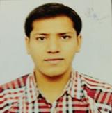 Vikrant Singh thakur