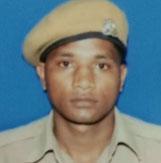 Kailash bhagat Post Fireman (fire stesan bilaspur)