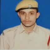 Rishab Kumar post fireman (H.E.G. private limited Bhopal)
