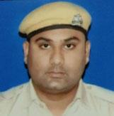 Rohit Kumar (post Fire security officer ) Jaipur