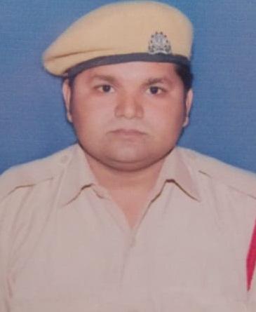 Shyam Saroj Kushwaha