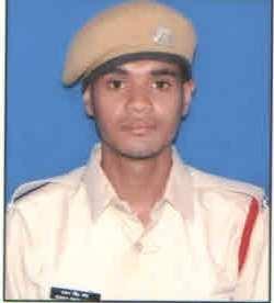 Rohan Singh Gond
